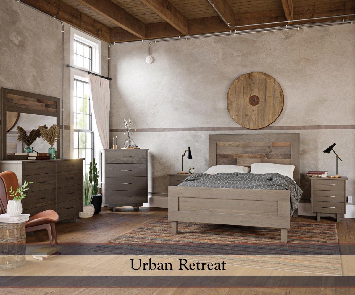Most Popular - Urban Retreat Set